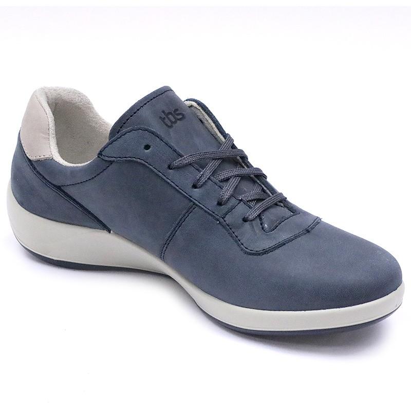 chaussures de marche anyway cuir gris femme tbs eur 2 00 picclick fr. Black Bedroom Furniture Sets. Home Design Ideas