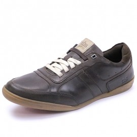 Chaussures Damonn Marron Homme Tbs
