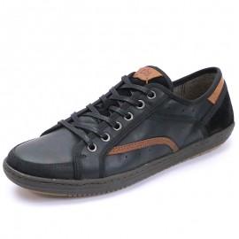 Chaussures Aviats Noir Homme Tbs