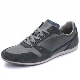 Chaussures Langton Kaki Homme Tbs