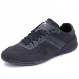 Chaussures Norton Noir Homme Tbs