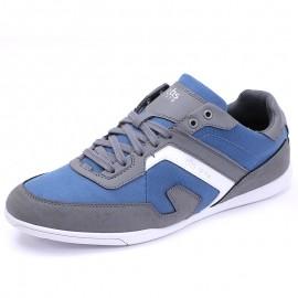 Chaussures Norton Bleu Homme Tbs