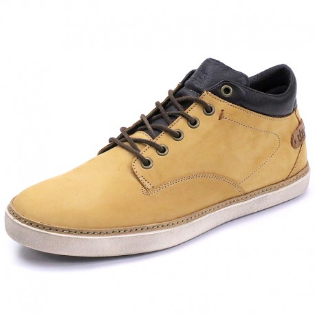 Chaussures TBS marron homme k2wh2UP