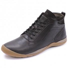 Chaussures Stafer Marron Femme Tbs