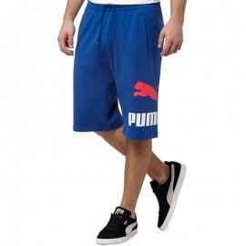 Bermuda Archive logo sweat Bleu Homme Puma