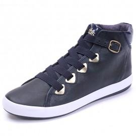 Chaussures Tallyah Marine Femme Tbs