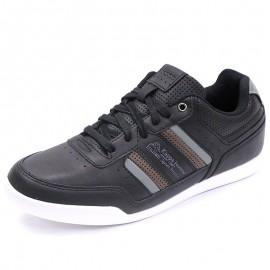 Chaussures Marek Noir Homme Kappa