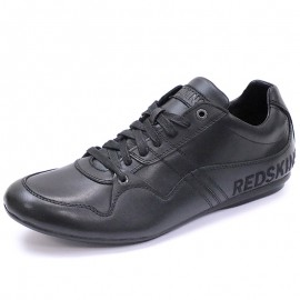 Chaussures Aconito Cuir Noir Homme Redskins