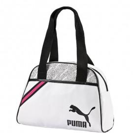 Sac à bandoulière Archive Blanc Femme Puma