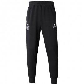 Pantalon Allemagne Football Noir Homme Adidas