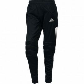 Pantalon de Gardien de but Tierro 13 Football Noir Homme Adidas
