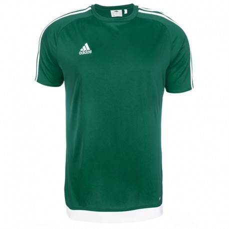 tee shirt adidas homme vert
