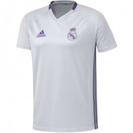 Maillot Real Madrid Football Blanc Homme Adidas