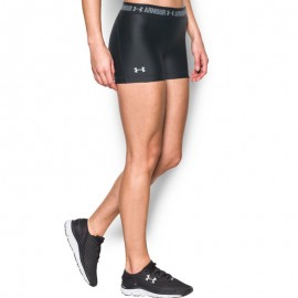 Shorty Armour Running Noir Femme Under Armour