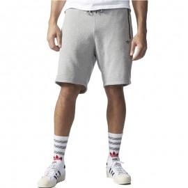 Short Gris Homme Adidas