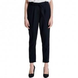 Pantalon Dolly Marine Femme Jacqueline de Yong