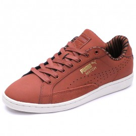 Chaussures Match 74 Citi series Rouge Homme Puma