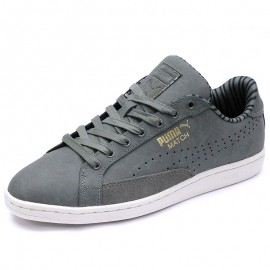 Chaussures Match 74 Citi series Gris Homme Puma