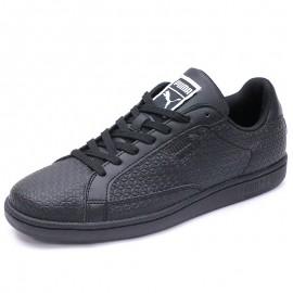 Chaussures Match Emboss Noir Homme Puma