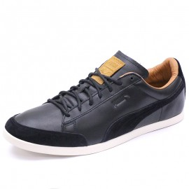 Chaussures Lo pro Catskill Noir Homme Puma