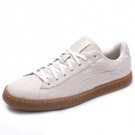 Chaussures Ripstop Beige Homme Puma