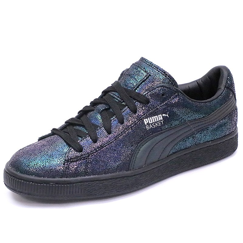 puma noir femme chaussure