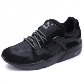 Chaussures Blaze Noir Homme Puma
