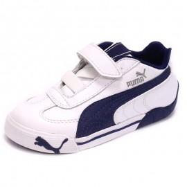 Chaussures Speed Cat 2.9 low Blanc Bébé Garçon Puma