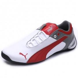 Chaussures Future Cat M2 Blanc Garçon Puma