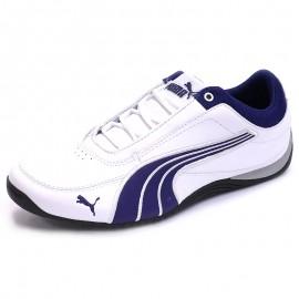 Chaussures Drift Cat 4 Blanc Garçon Puma