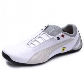 Chaussures Future Cat M2 SF Blanc Garçon Puma