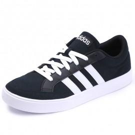 Chaussures Vs Set Noir Homme Adidas