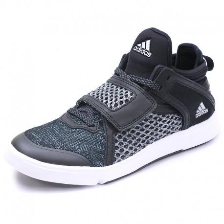 Chaussures FitnessDance Borama Noir Femme Adidas