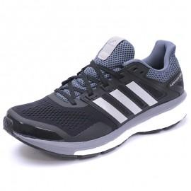 Chaussures Supernova Glide 8 Running Noir Homme Adidas
