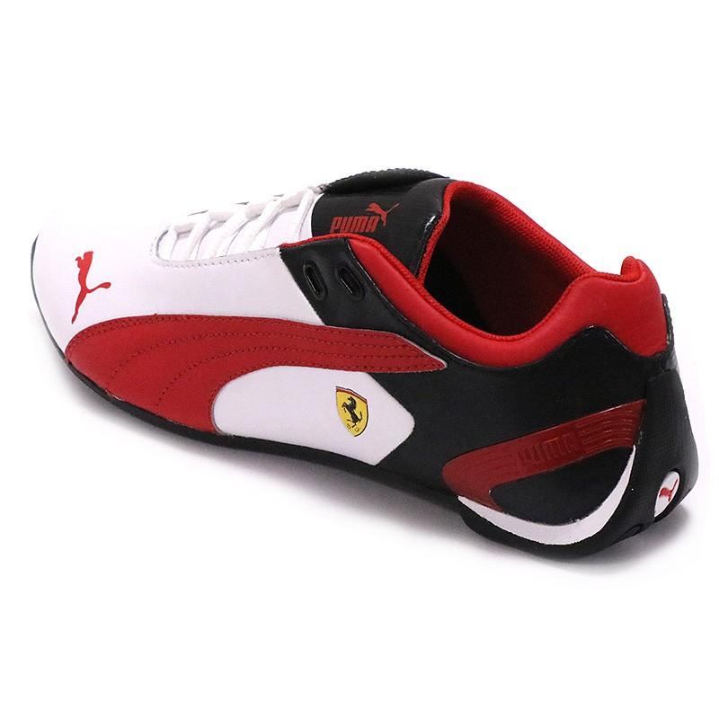 Garçon Future Puma Blanc Chaussures M2 Sf Cat 8n0PNkOZXw