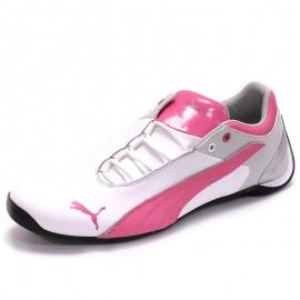 Chaussures Future Cat M2 Blanc Fille Puma