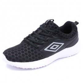 Chaussures Deal Noir Garçon Umbro