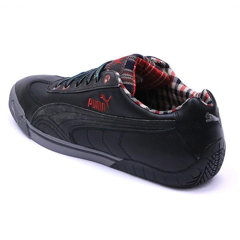 Baskets Speed Cat 2.9 Noir Homme Puma