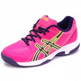 Chaussures Gel Padel Pro 2 Gs Padel Fille Asics
