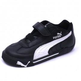 Chaussures Speed Cat 2.9 low Noir Bébé Garçon Puma