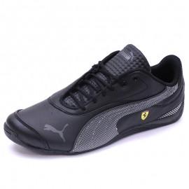 Chaussures Drift Cat 3 SF Noir Garçon Puma