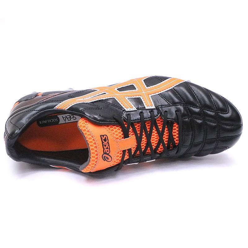 Chaussures Gel Lethal Tigreor 7 K It Rugby Noir Homme Noir 40.5