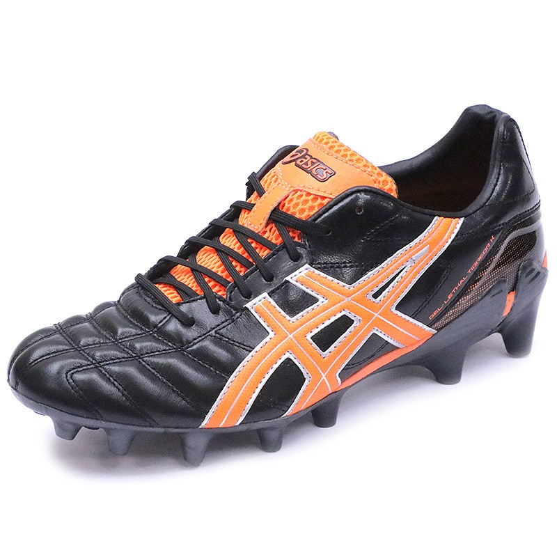 Lethal Homme 7 K Noir It Rugby Tigreor Asics Gel Chaussures 5Awgq15