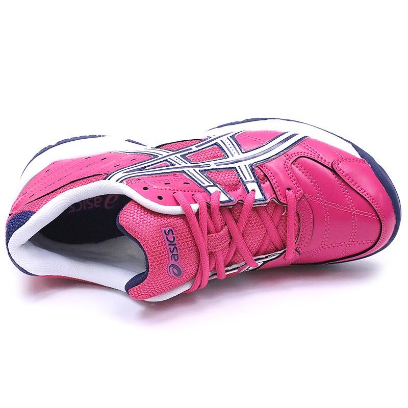 Rose Handball Chaussures Fille Asics Gs Squad Gel xqnnRB