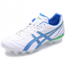 Chaussures Lethal Flash Ds 2 It Football  Blanc Homme Asics