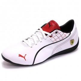 Chaussures Drift cat 6 SF Blanc Homme Puma