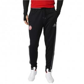 Pantalon Danemark Football Noir Homme Adidas