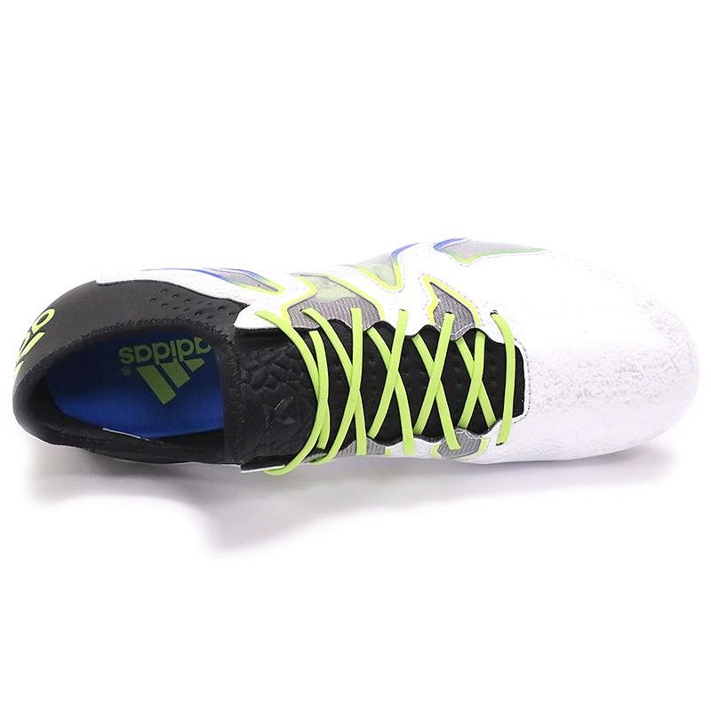 Blanc Homme Chaussures Football X15Sl Adidas Fgag vOywmN08n