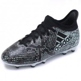 Chaussures X 16.3 FG Noir Football Garçon Adidas