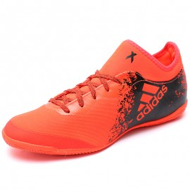 Chaussures X 16.3 Court Football Homme Adidas